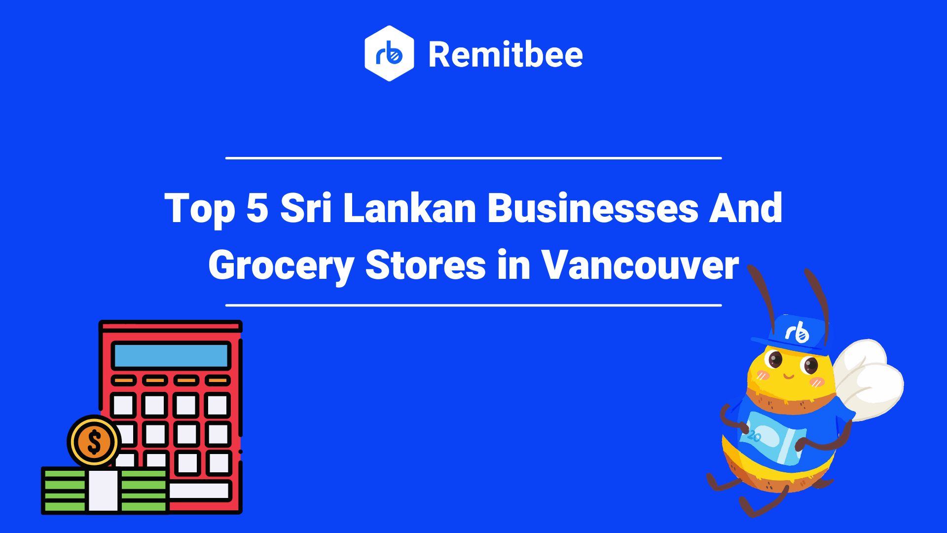 Top 5 Sri Lankan Businesses And Grocery Stores in Vancouver