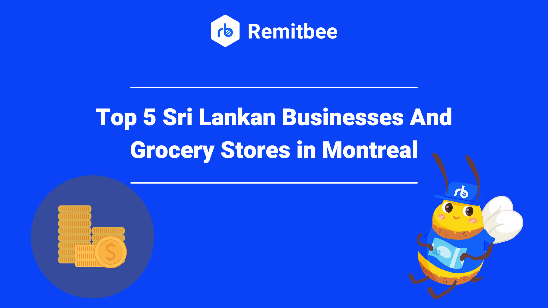 Top 5 Sri Lankan Businesses And Grocery Stores in Montreal