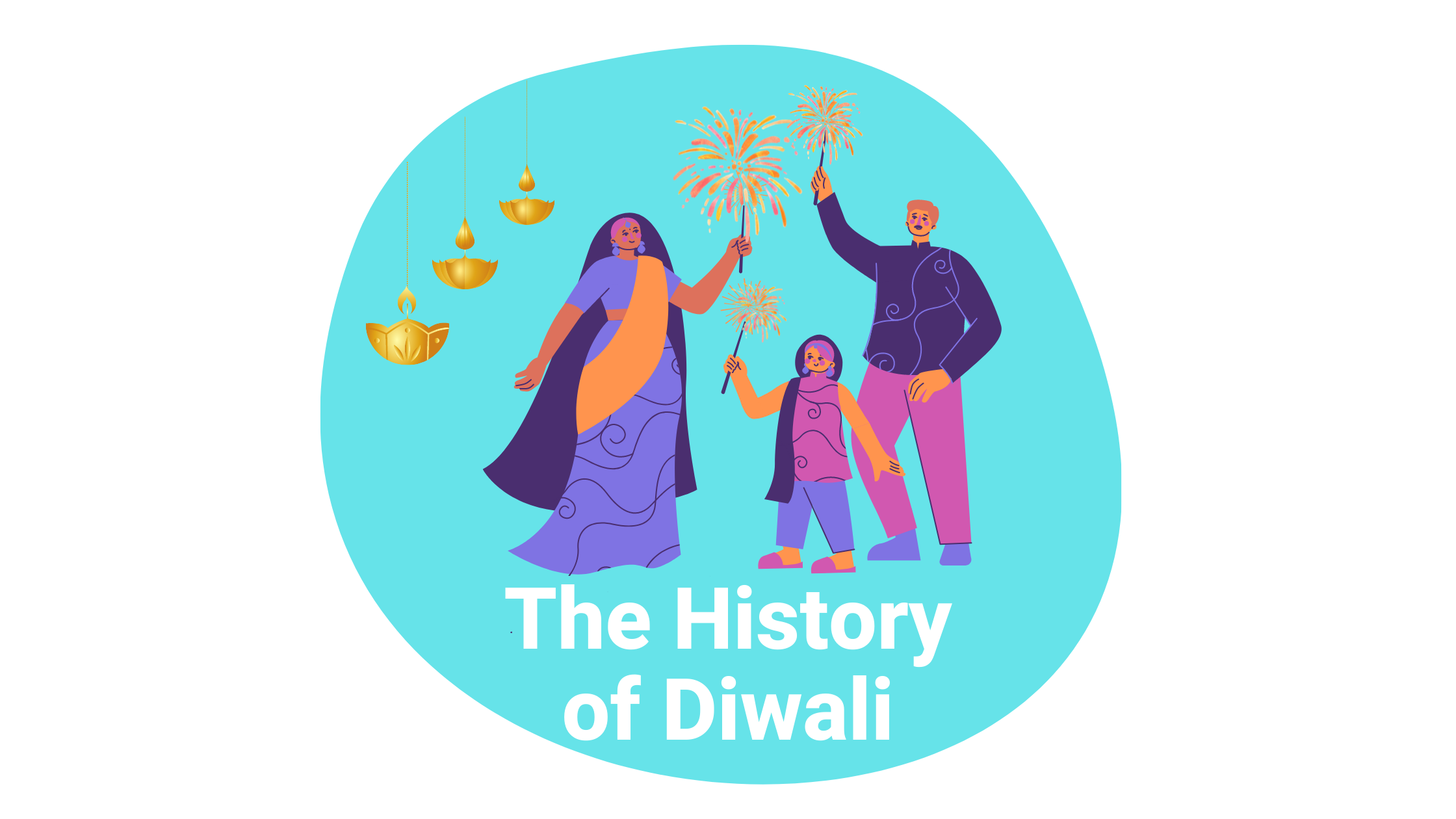 The History of Diwali