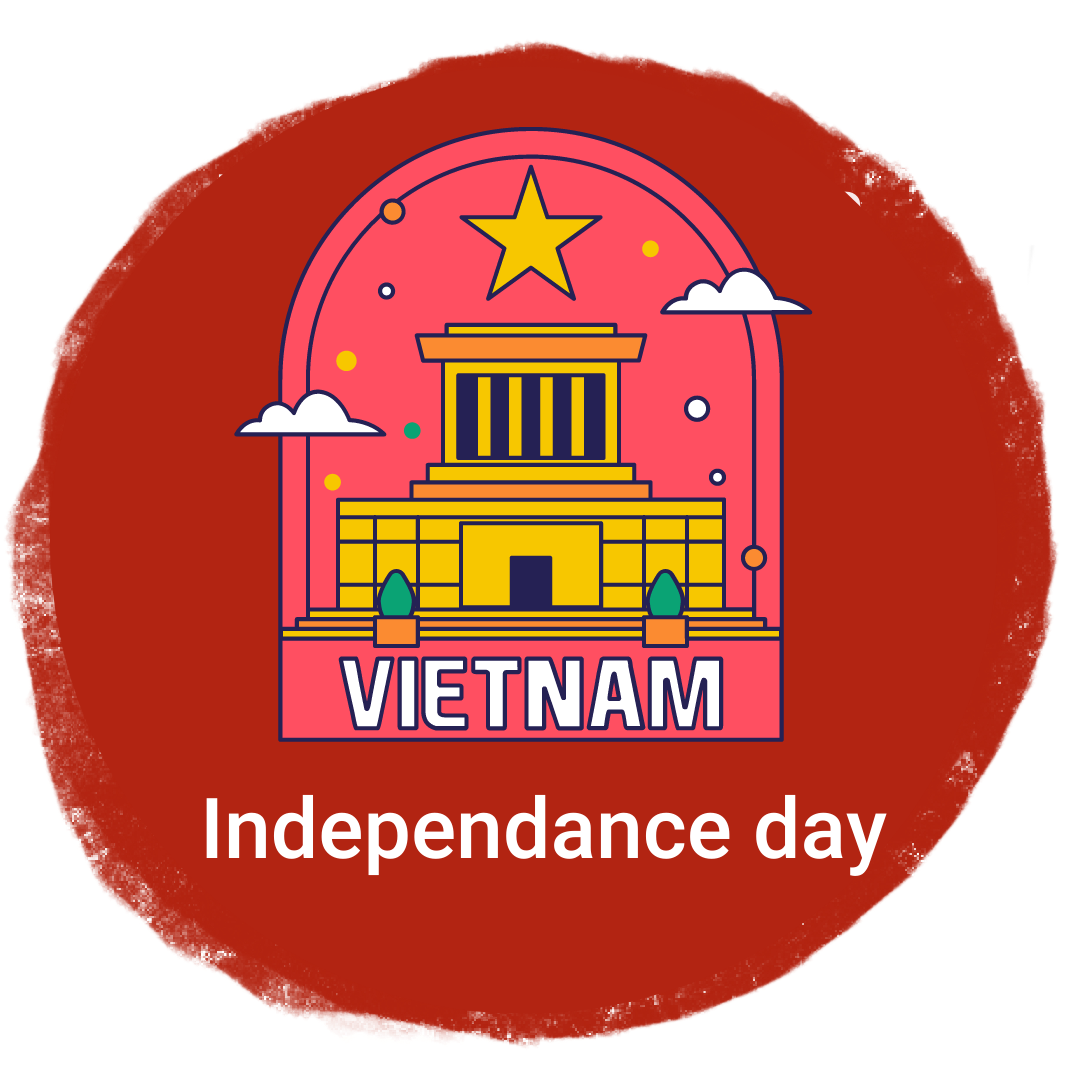 all about Vietnam's independance day