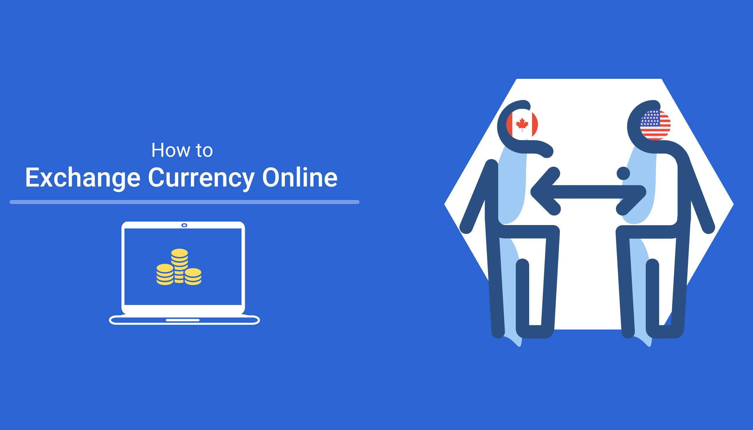 How to Exchange Currency Online
