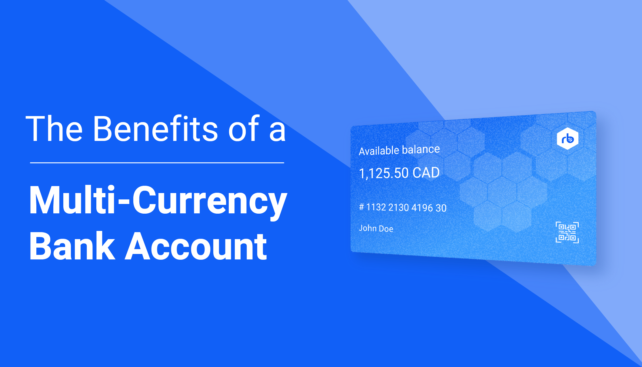 The Benefits of a Multi-Currency Bank Account