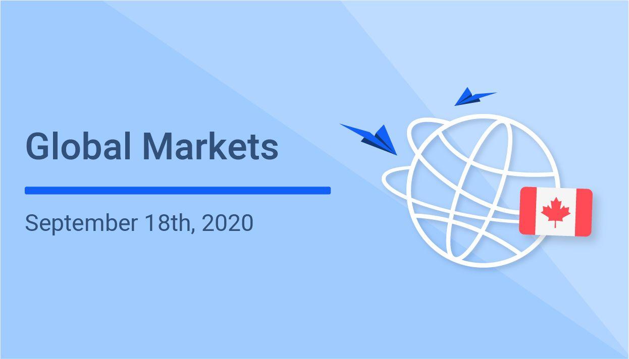 Global stock markets mixed