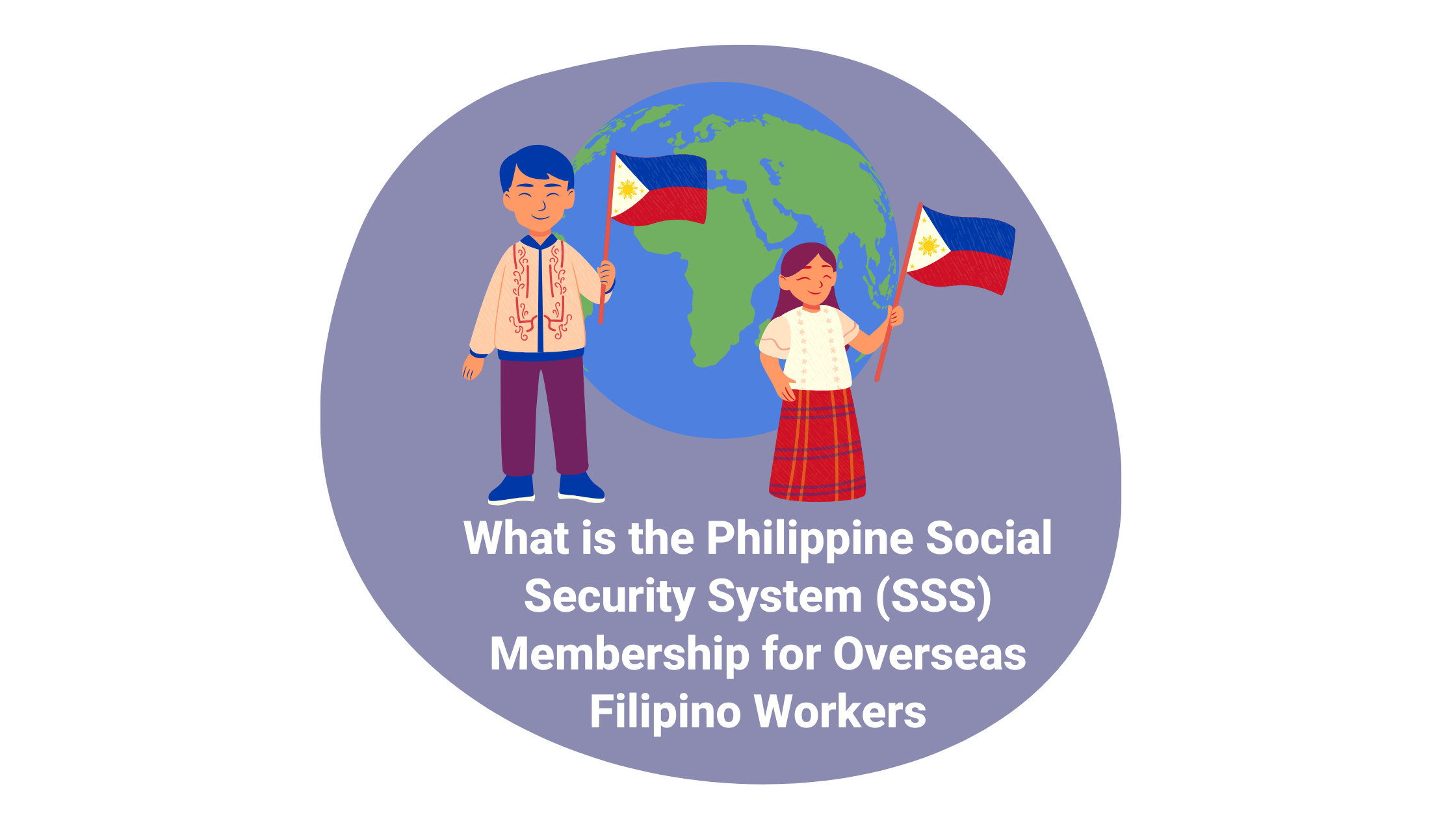 What is Philippine Social Security System (SSS) Membership for Overseas Filipino Workers (OFWs)?