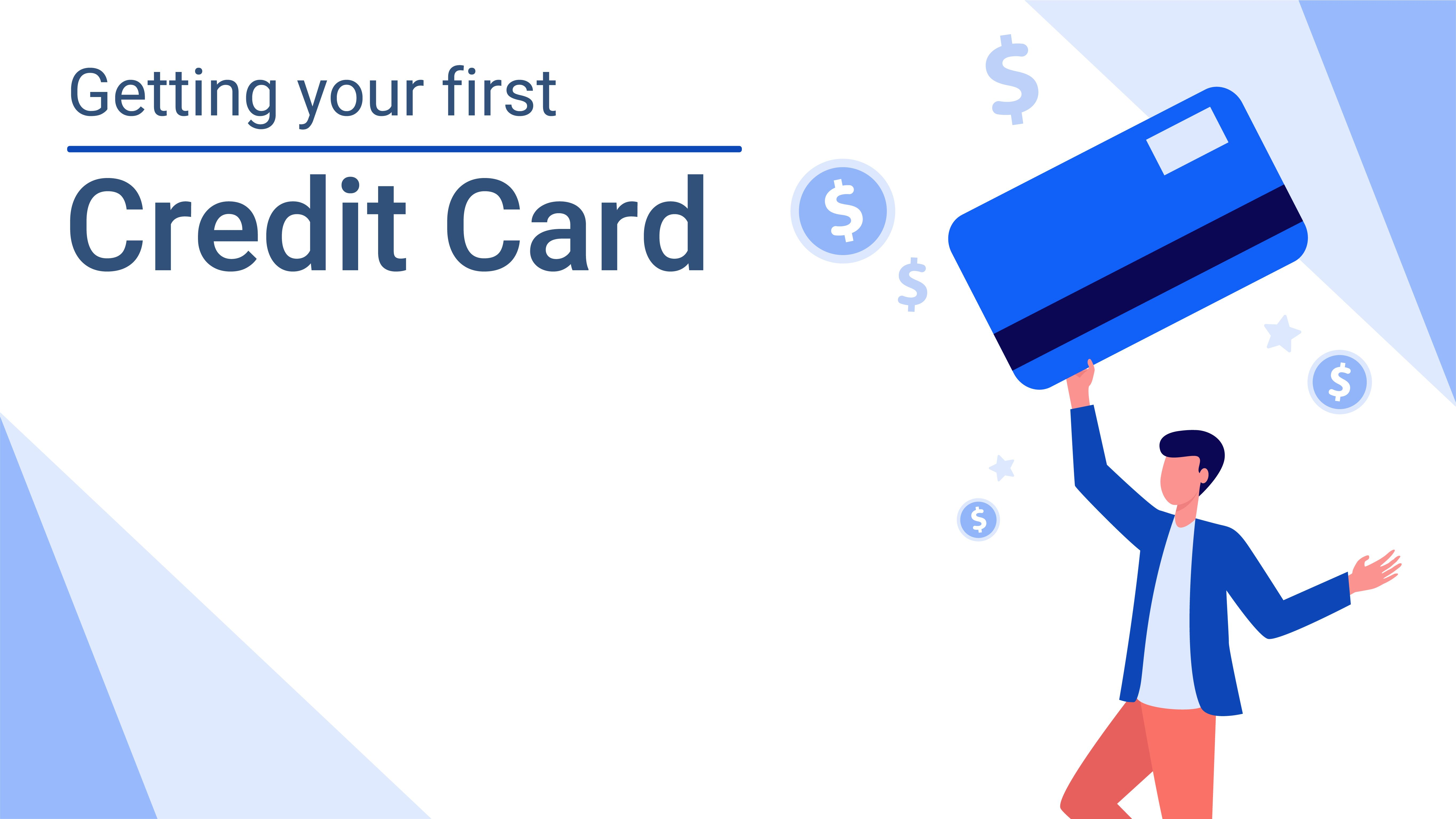 How to Get a Credit Card in Canada