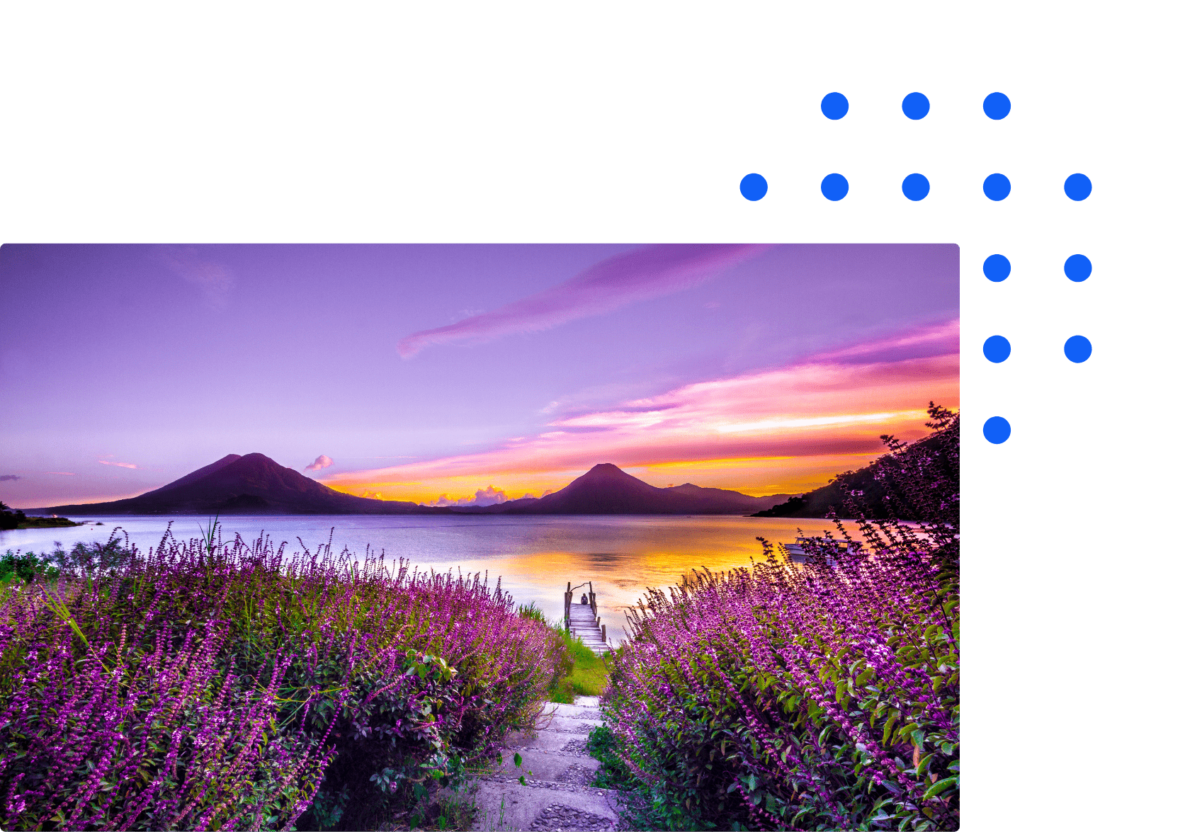 Guatemala mountains