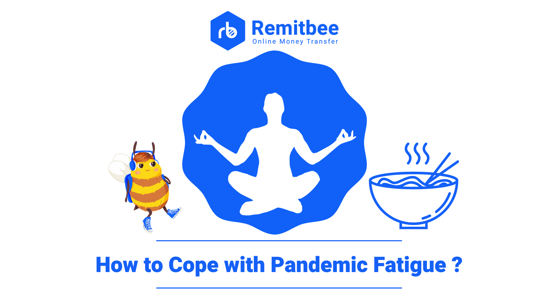 How to Cope with Pandemic Fatigue ?
