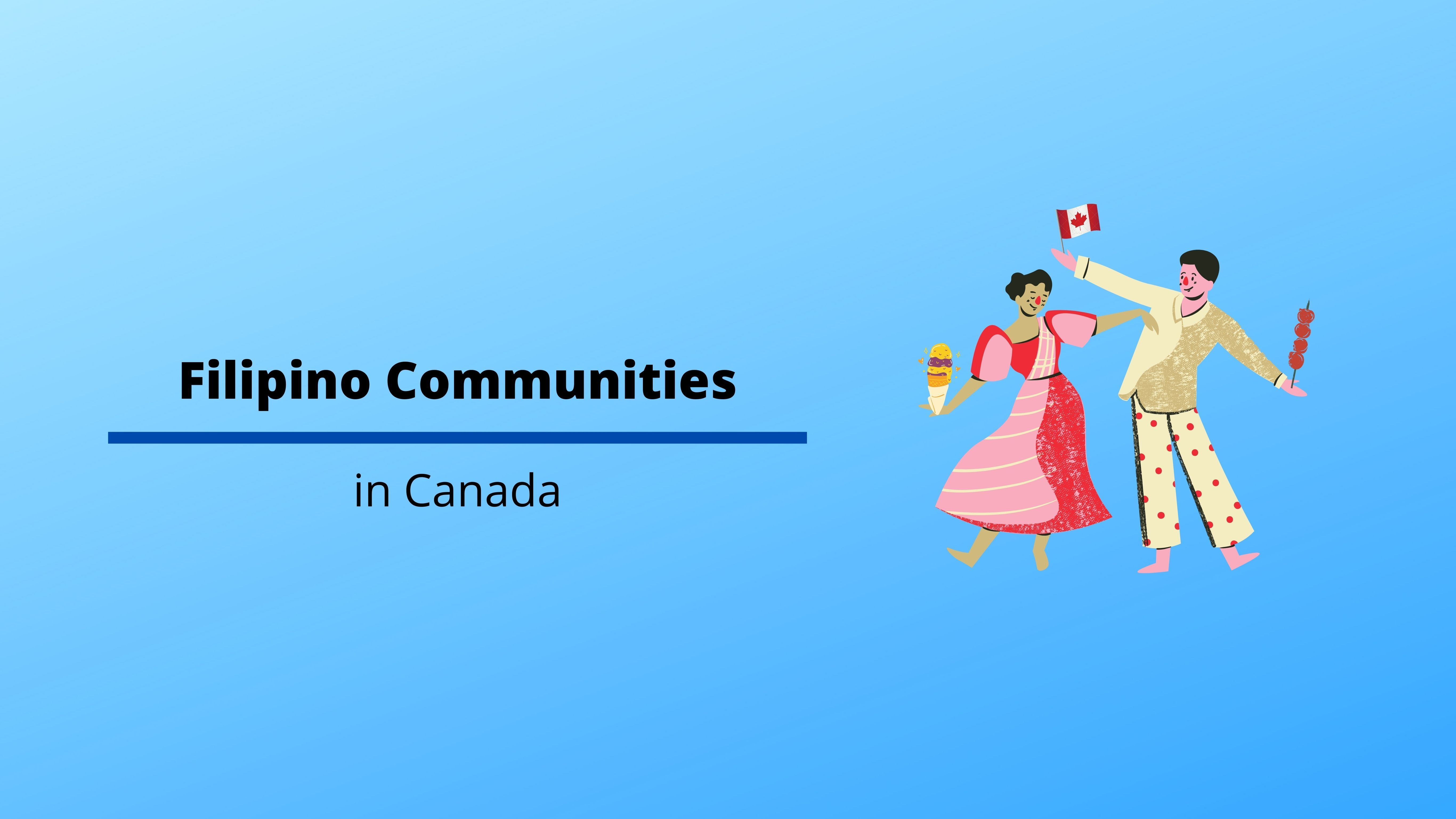 A sense of belonging that helps us win over homesickness and improve our daily life in our new home. Here's a quick guide on where you can best feel at home in Canada.