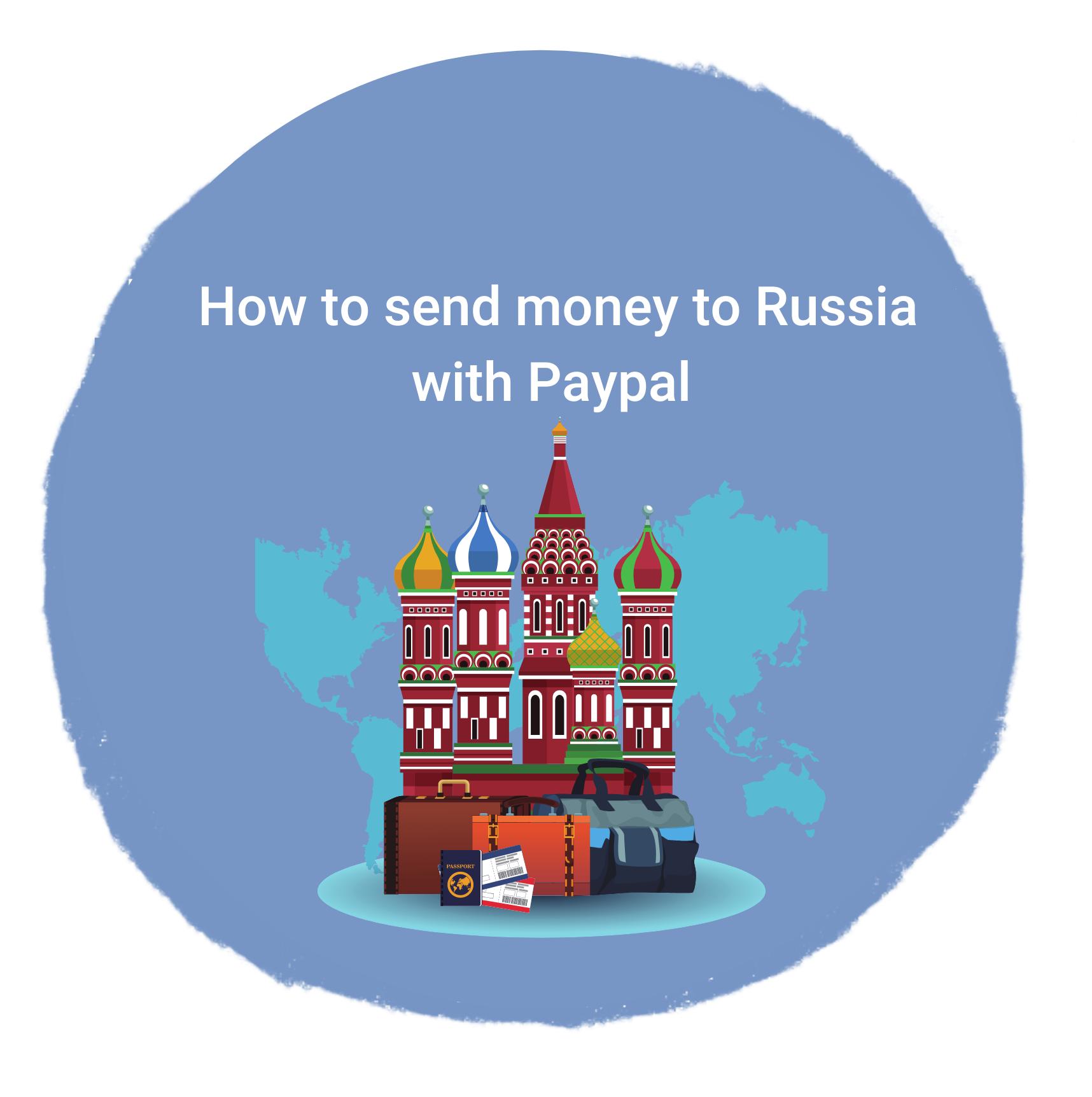 russia money transfer