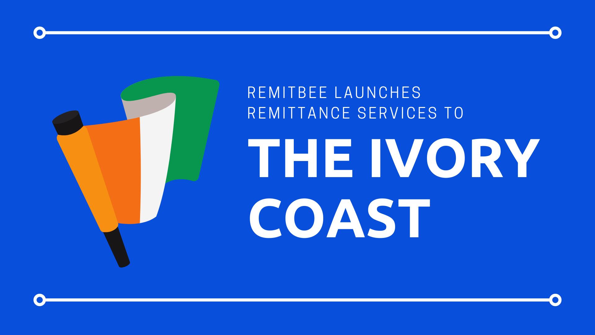 Send money to Côte d'Ivoire