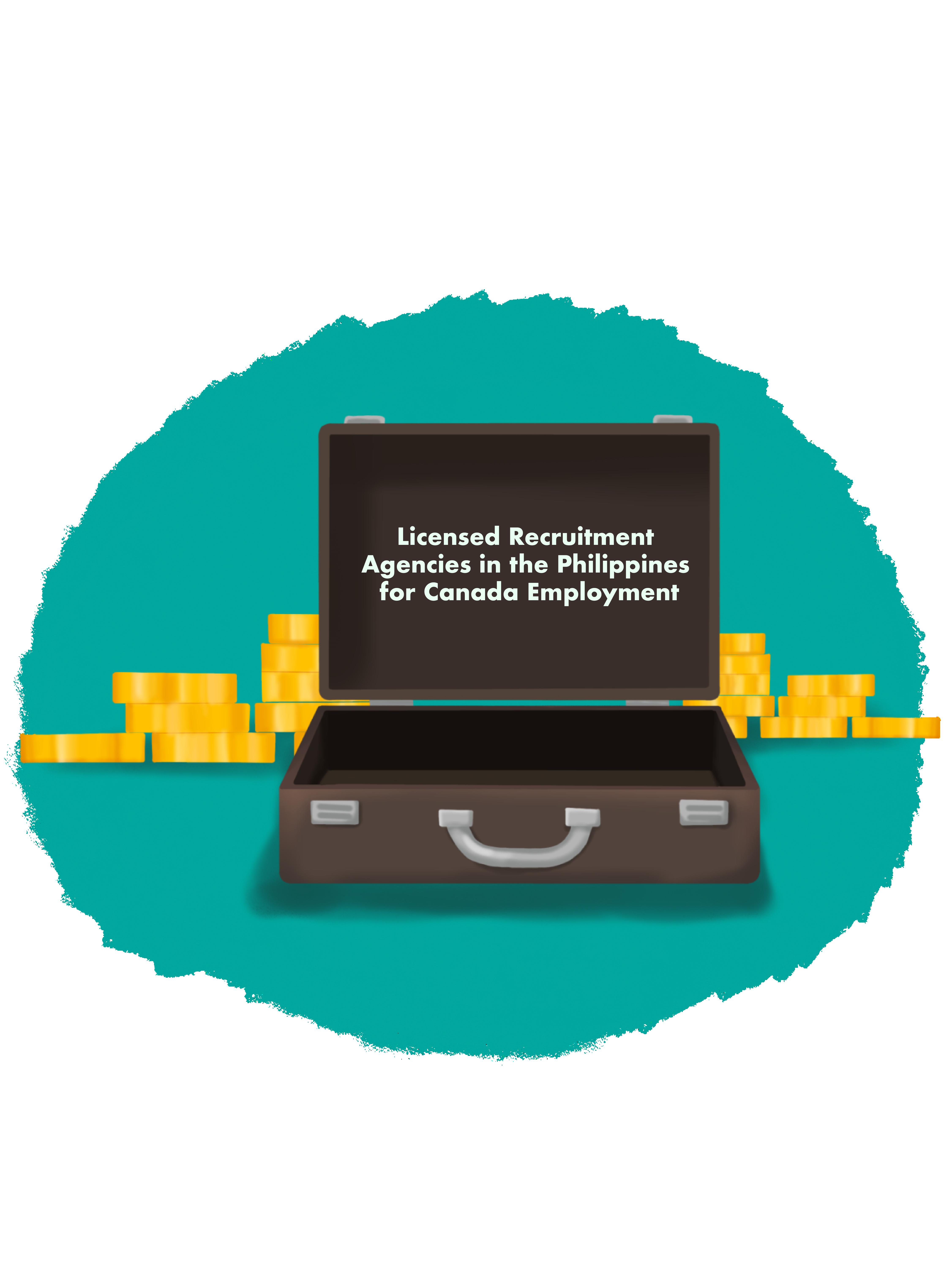 Overeseas worker Canada/Philippines