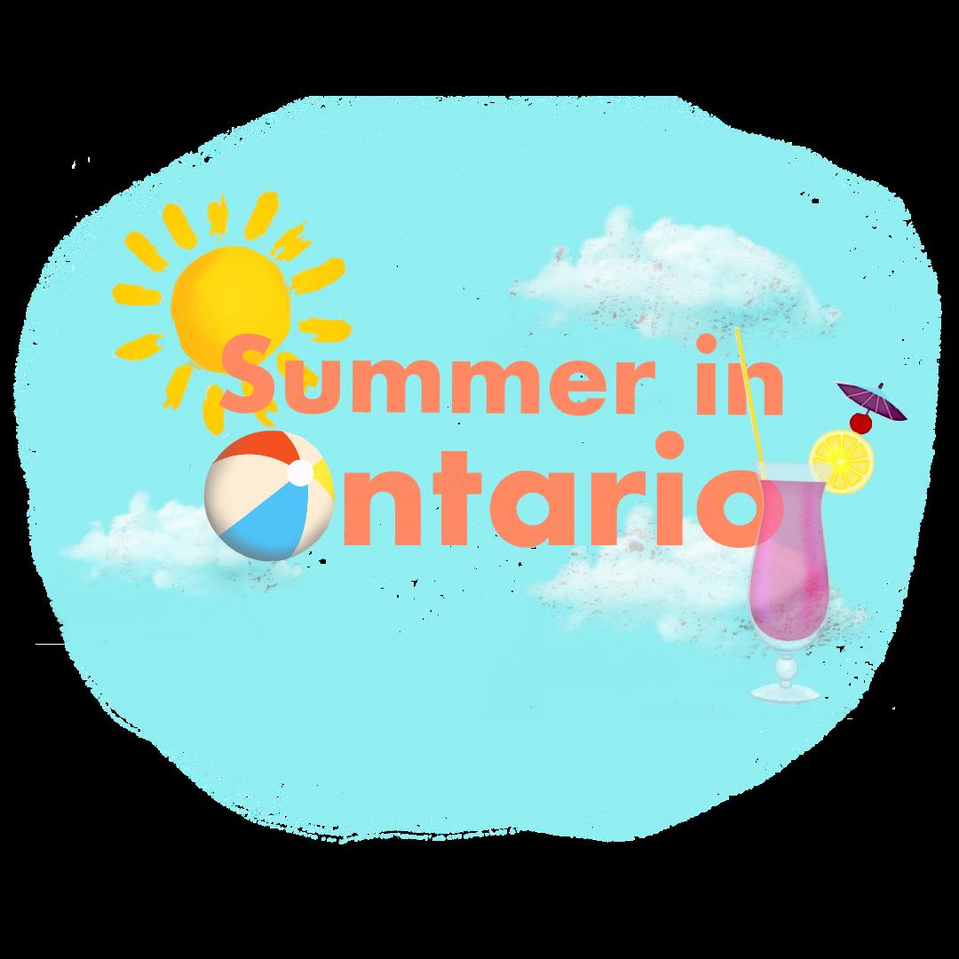 Tips for Enjoying Summer in Ontario