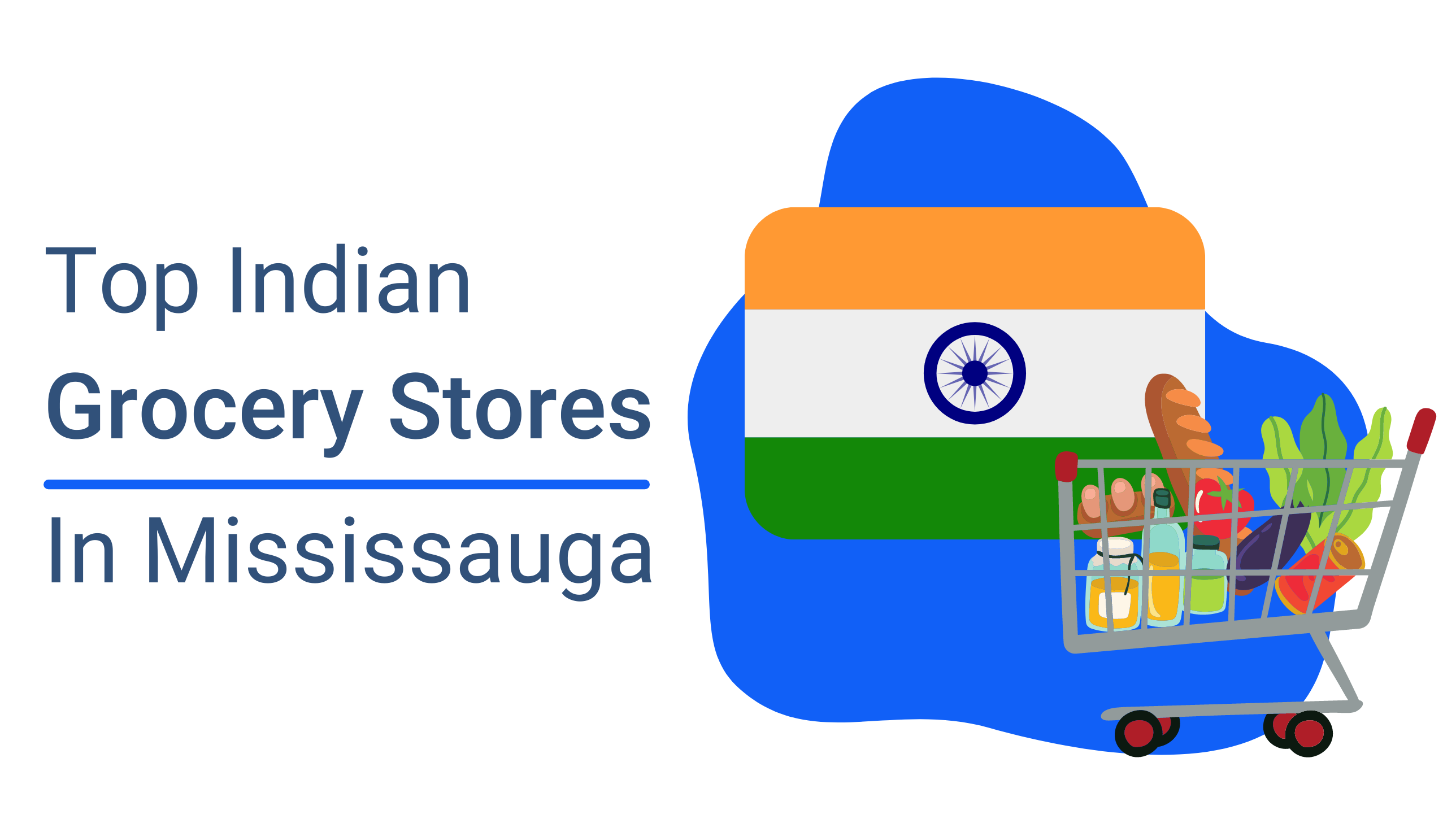 Mississauga grocery store
