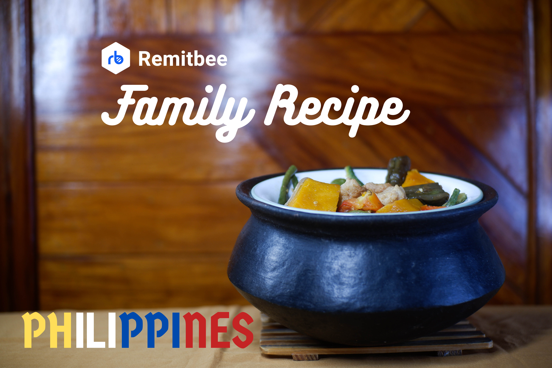 Remitbee Family Recipe:  Pinakbet