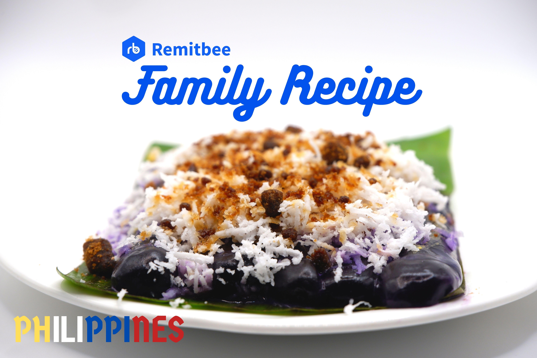 filipino holiday food recipe