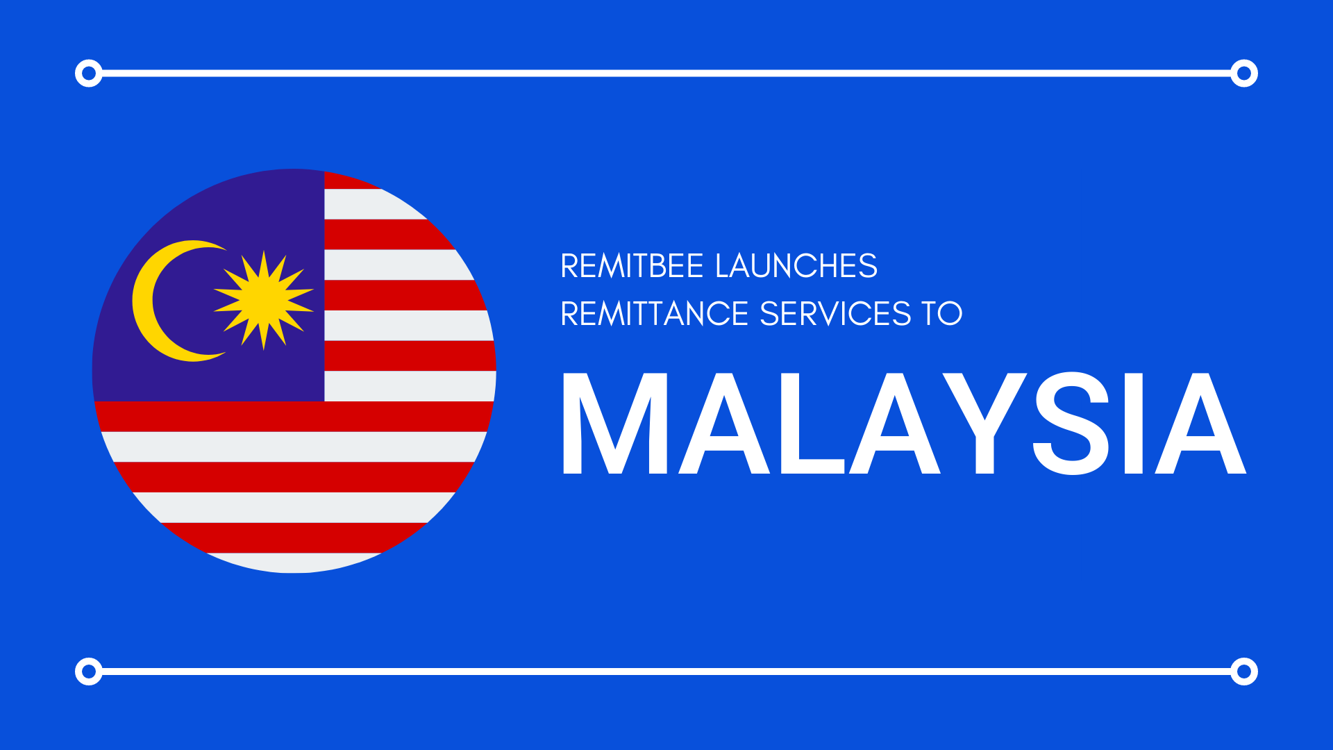 Malaysia Remittance facts