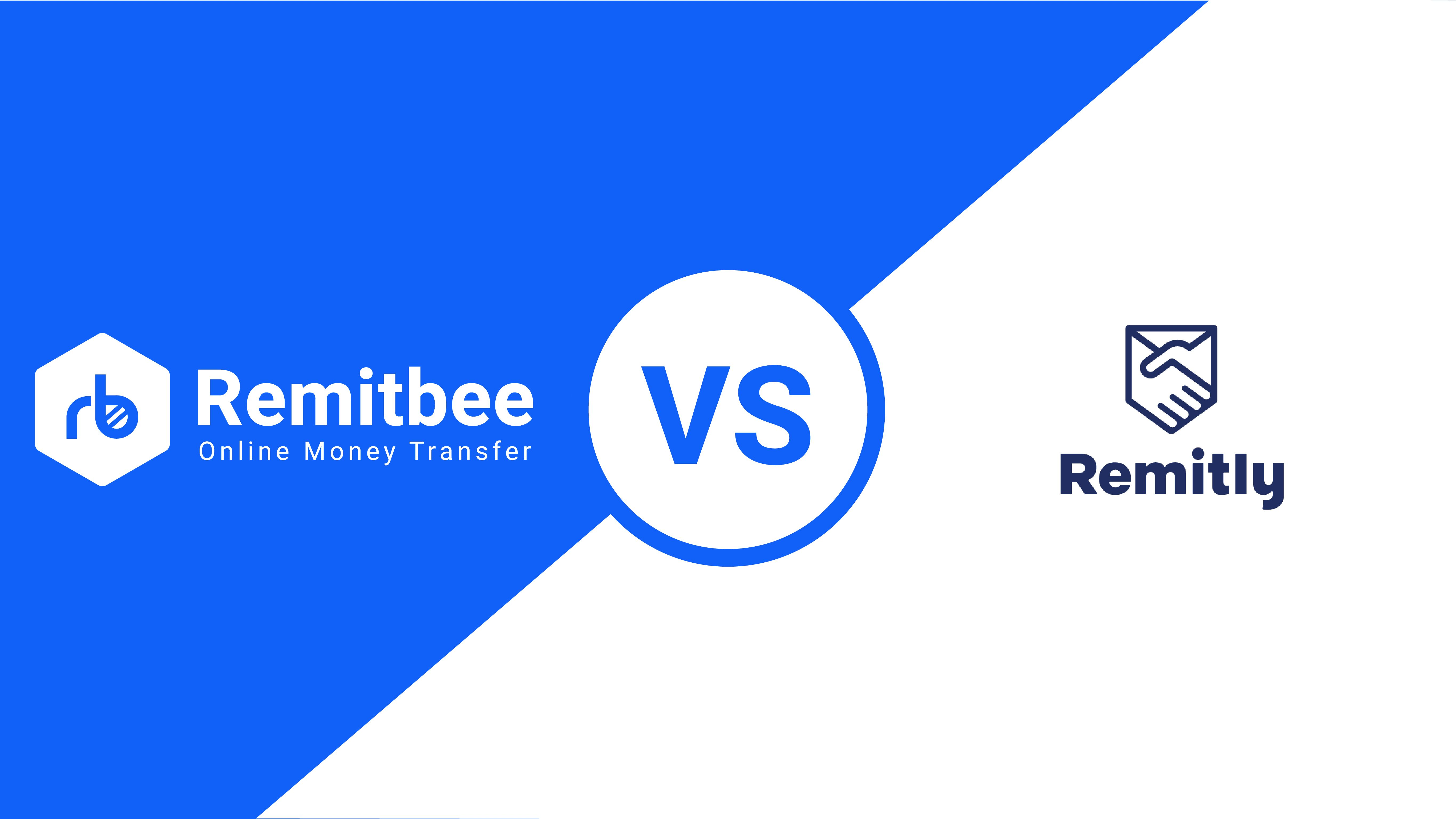 remitbee vs remitly