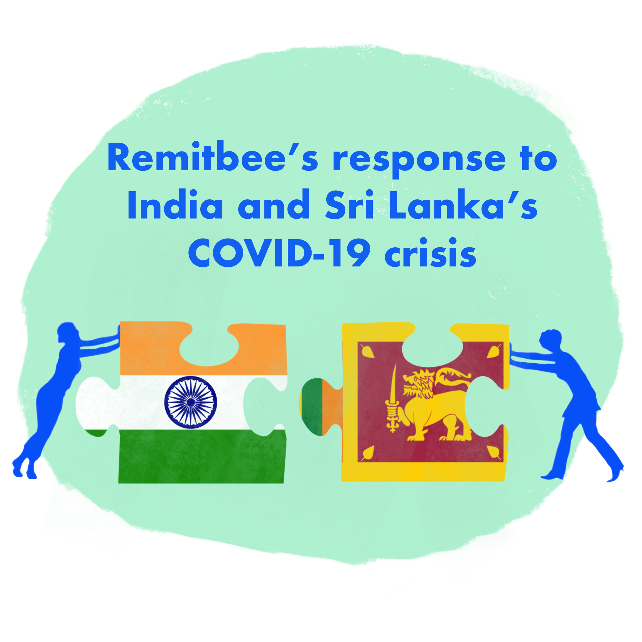 Remitbee response to India's COVID Crisis