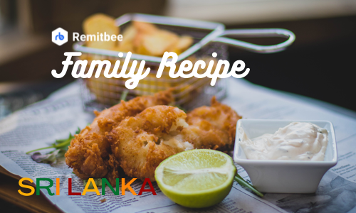 Remitbee Recipe: A Taste of Sri Lanka -  Chicken Palandi