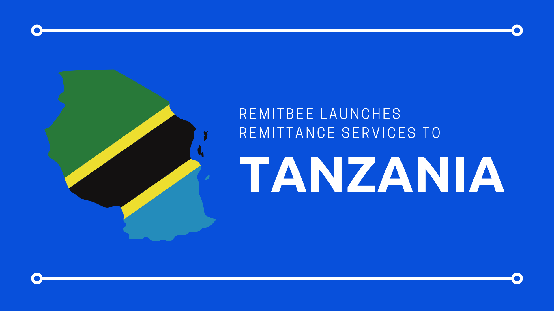 Send money to Tanzania