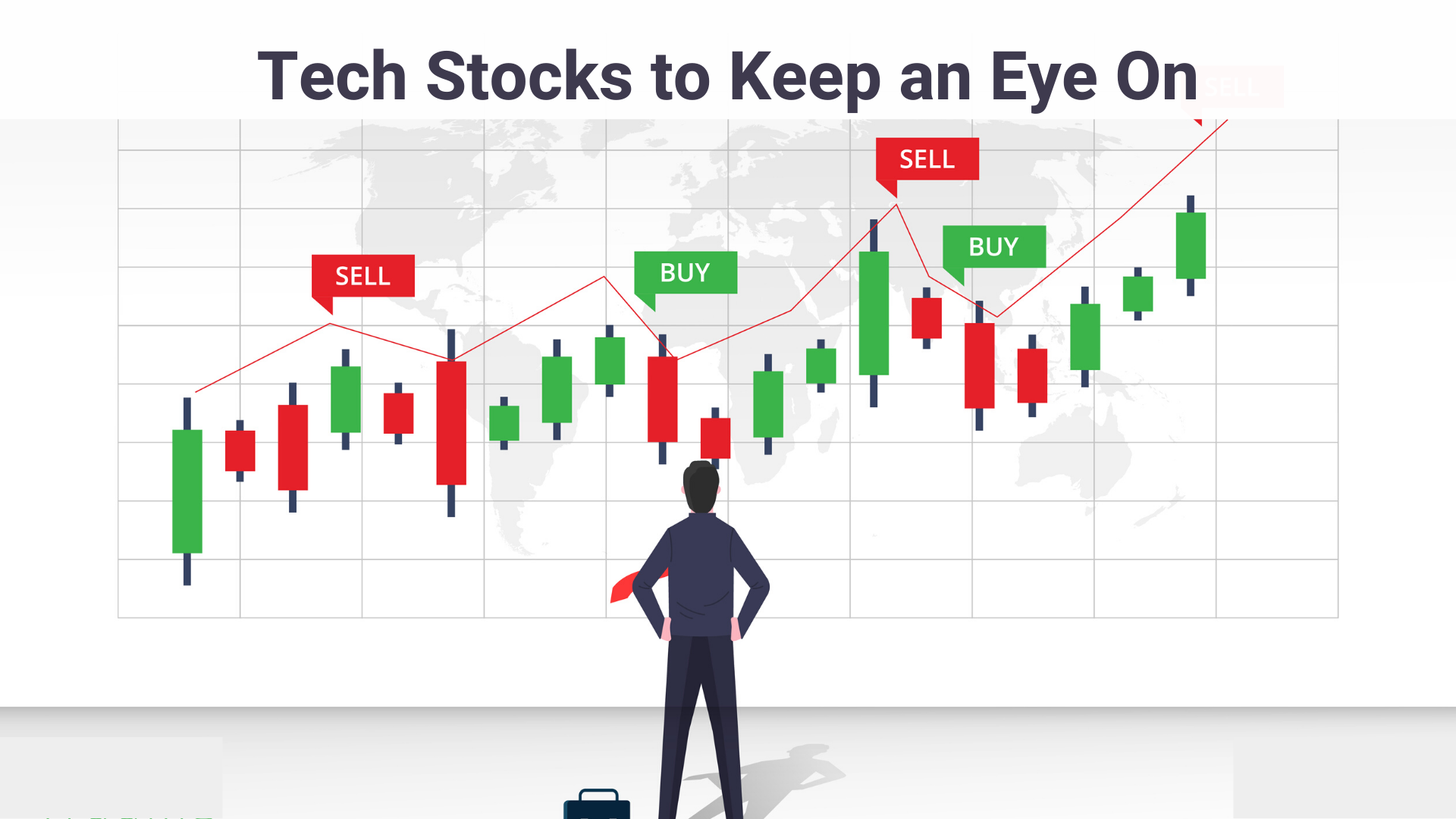 What are the Tech Stocks to Keep an Eye On ?