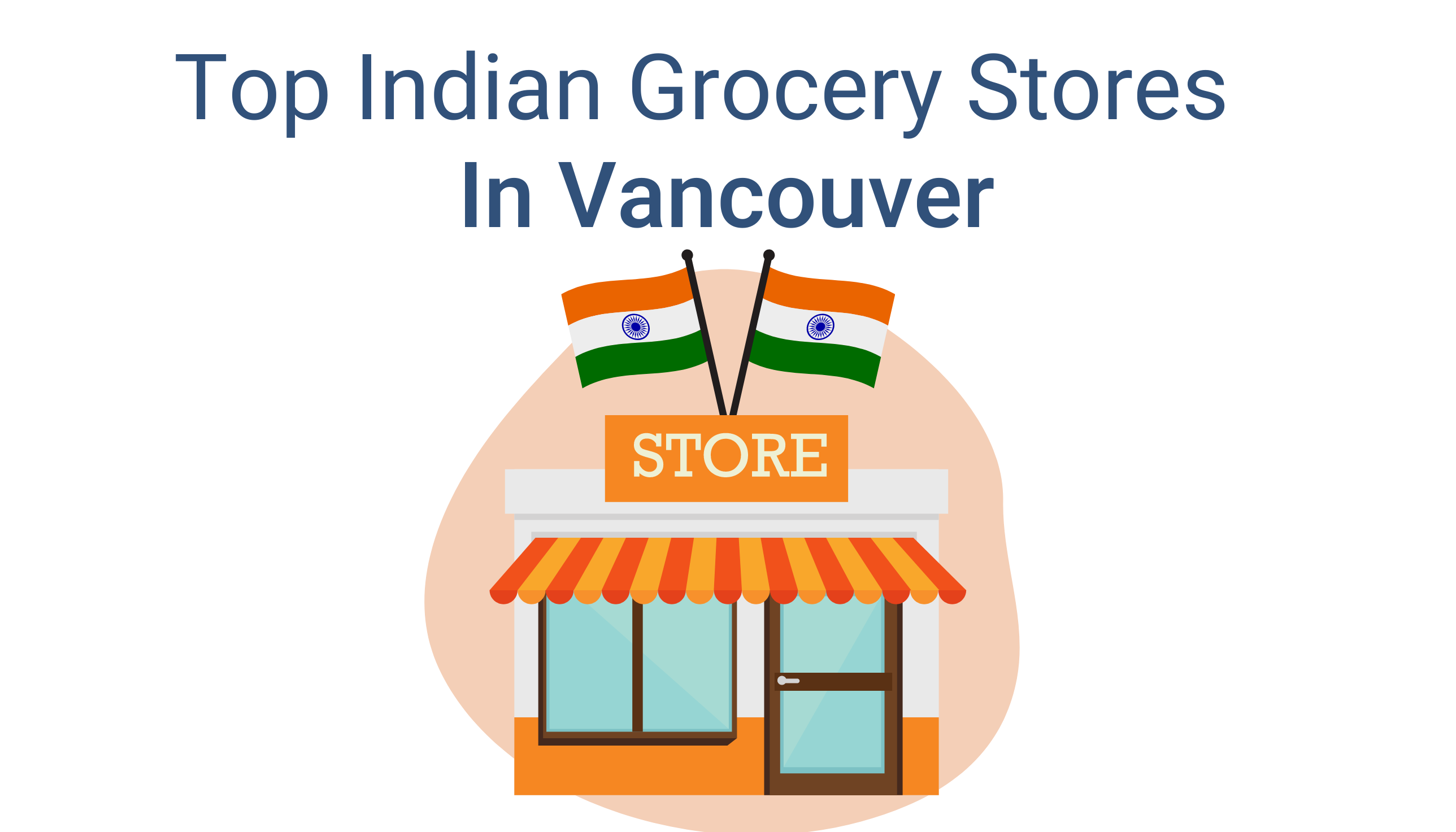 Top 10 grocery stores in Vancouver