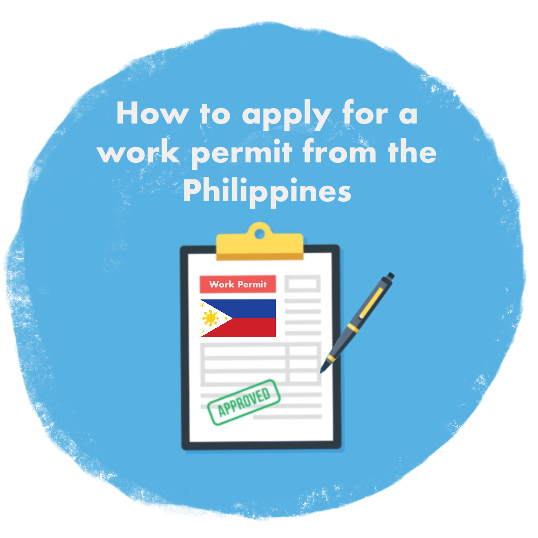 How to Apply for a Canadian Work Permit from the Philippines?