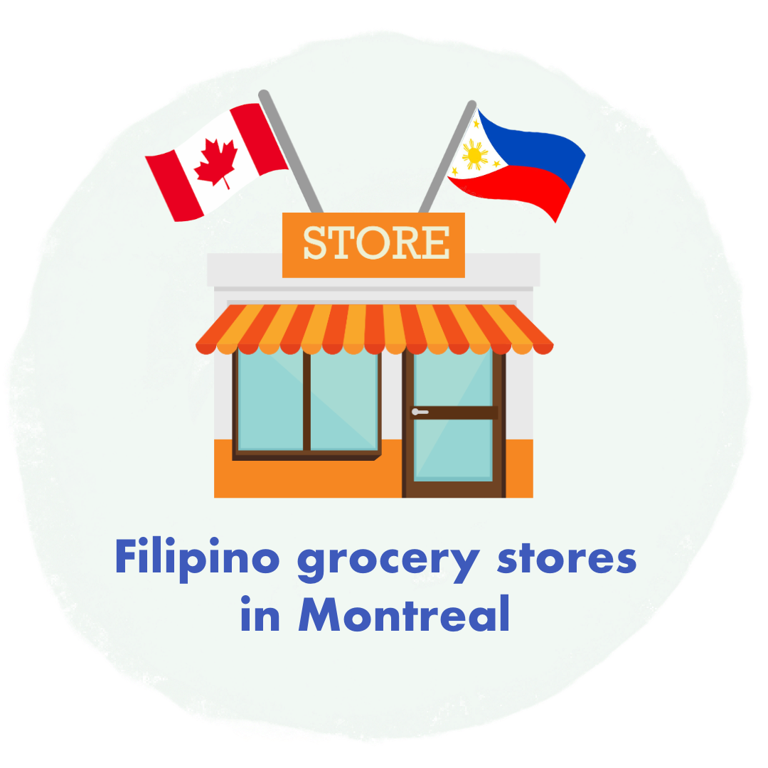 Heres our list of Filipino businessess in Montreal