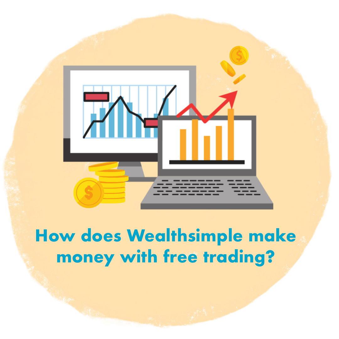 How Does Wealthsimple Make Money With Free Trading?
