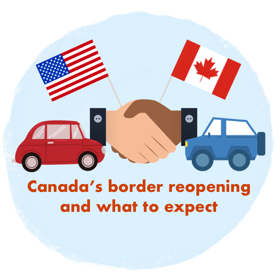 Canada's Border Opening: What to Expect?