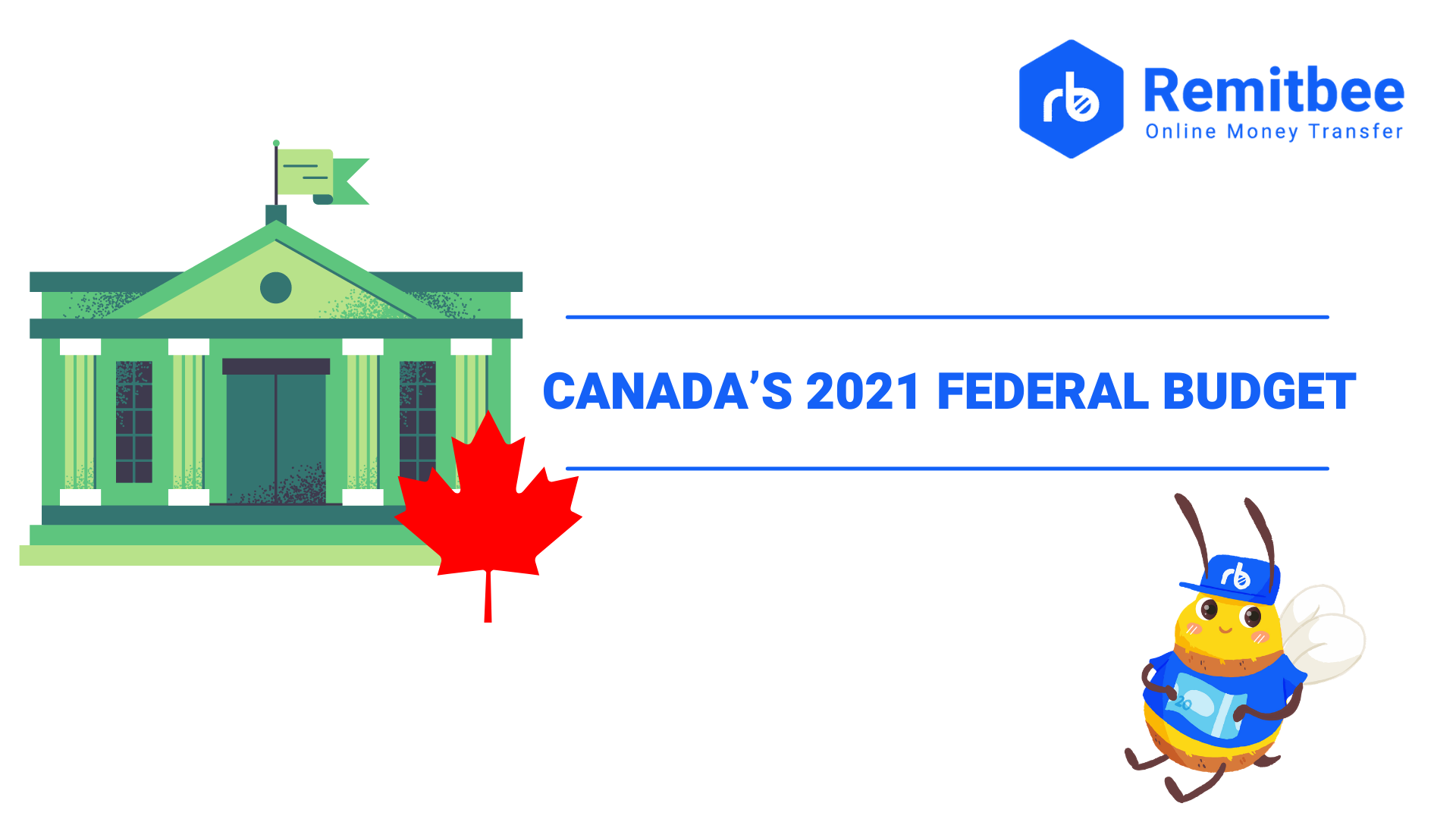 What you need to know about Canada's 2021 Federal Budget ?