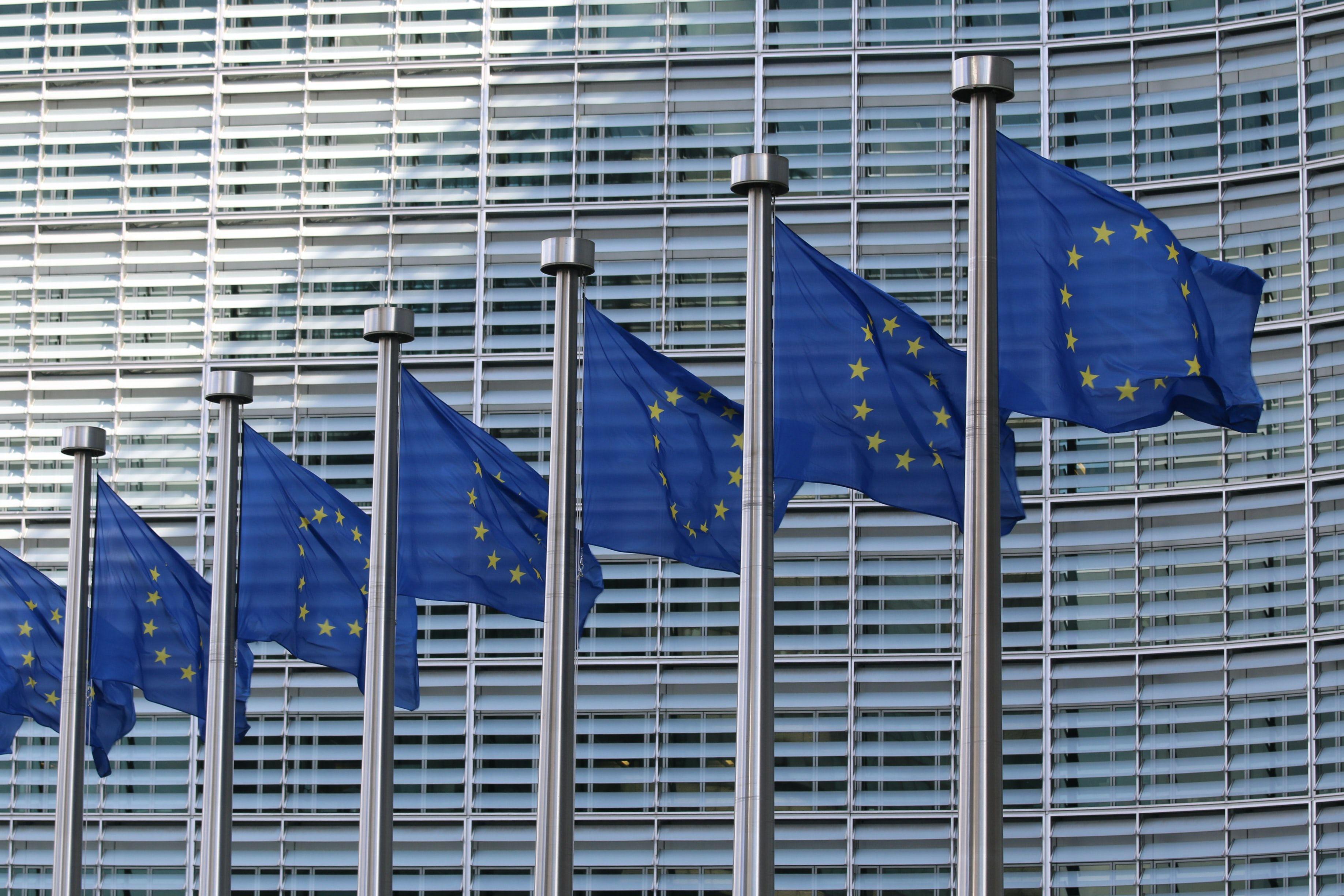 Poland/Hungary & EU Budget Struggles