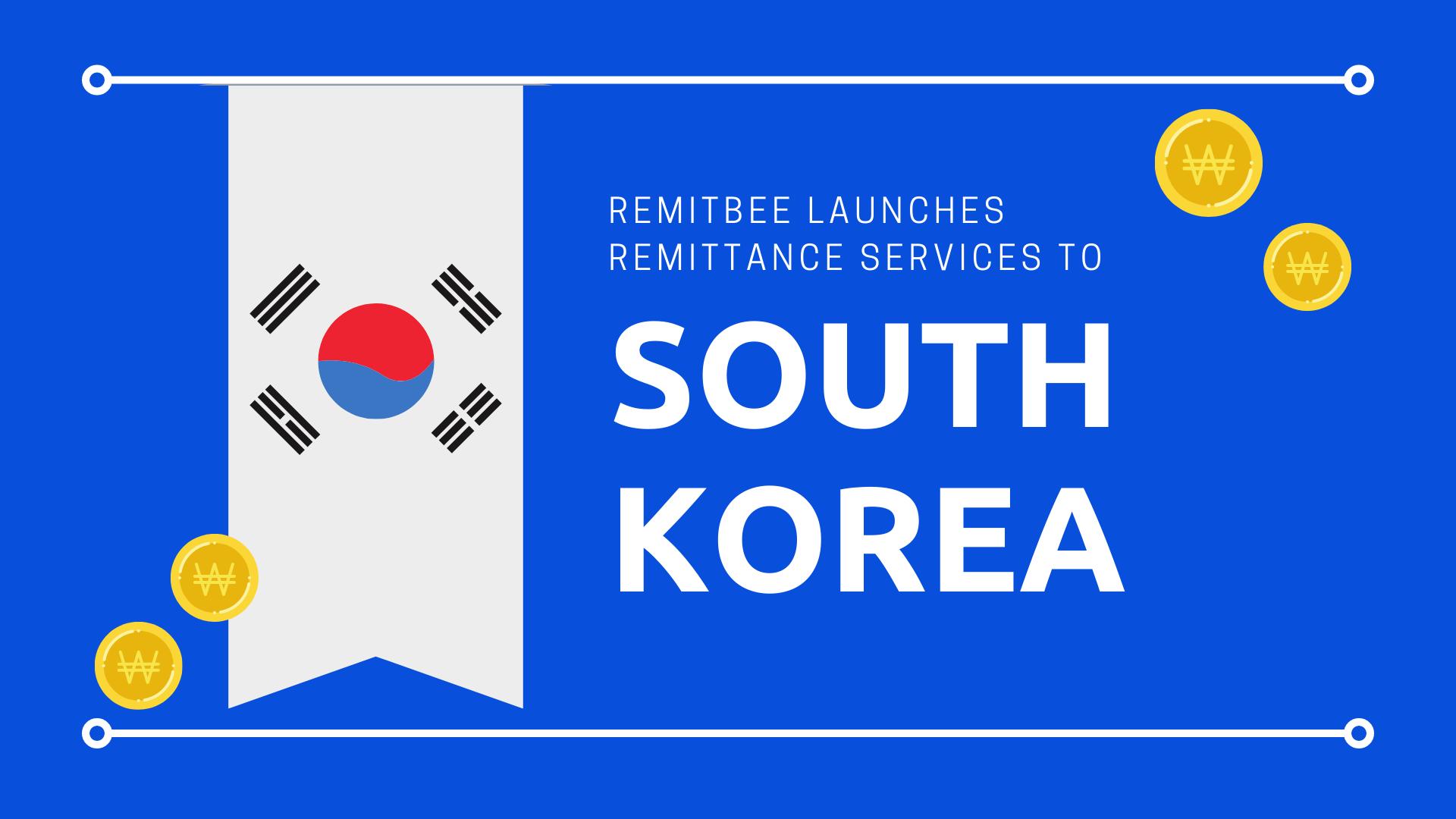 best transfer service to korea