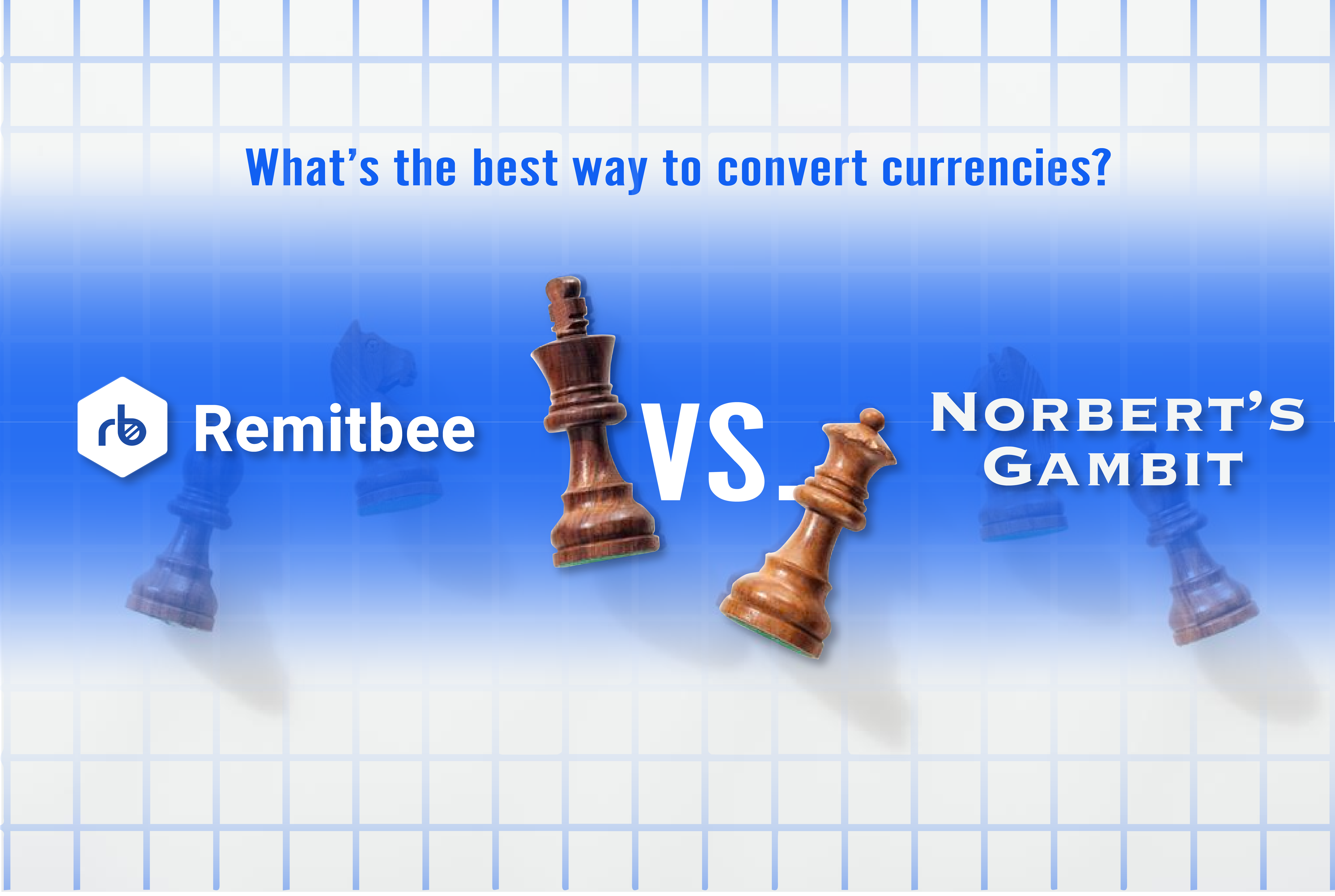 What is Norbert's Gambit ? A comparison against Remitbee Currency Exchange