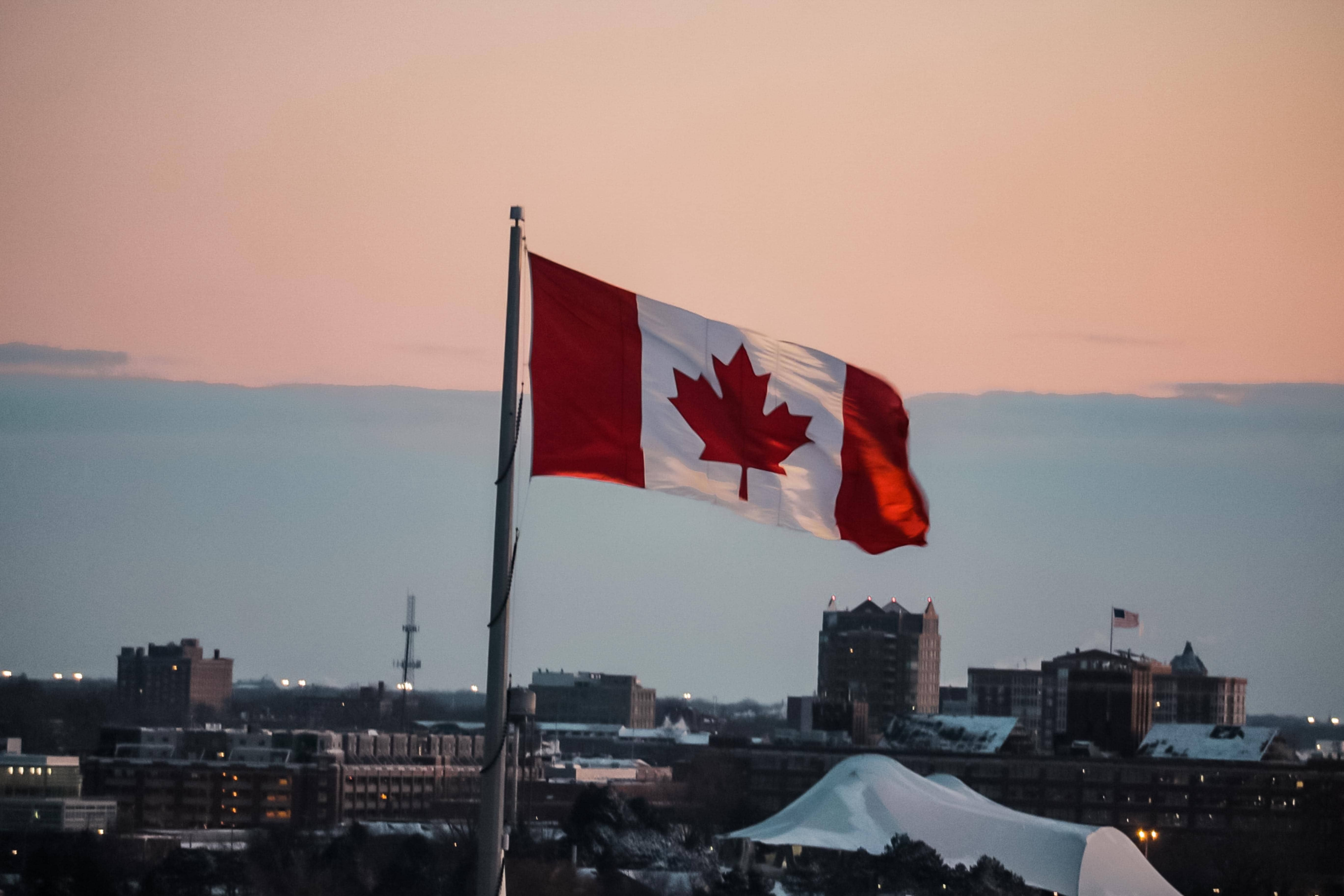 Canadian Immigration Forecast 2021