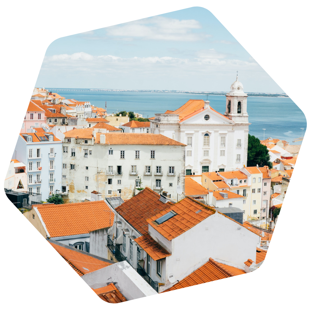 Portugal city image