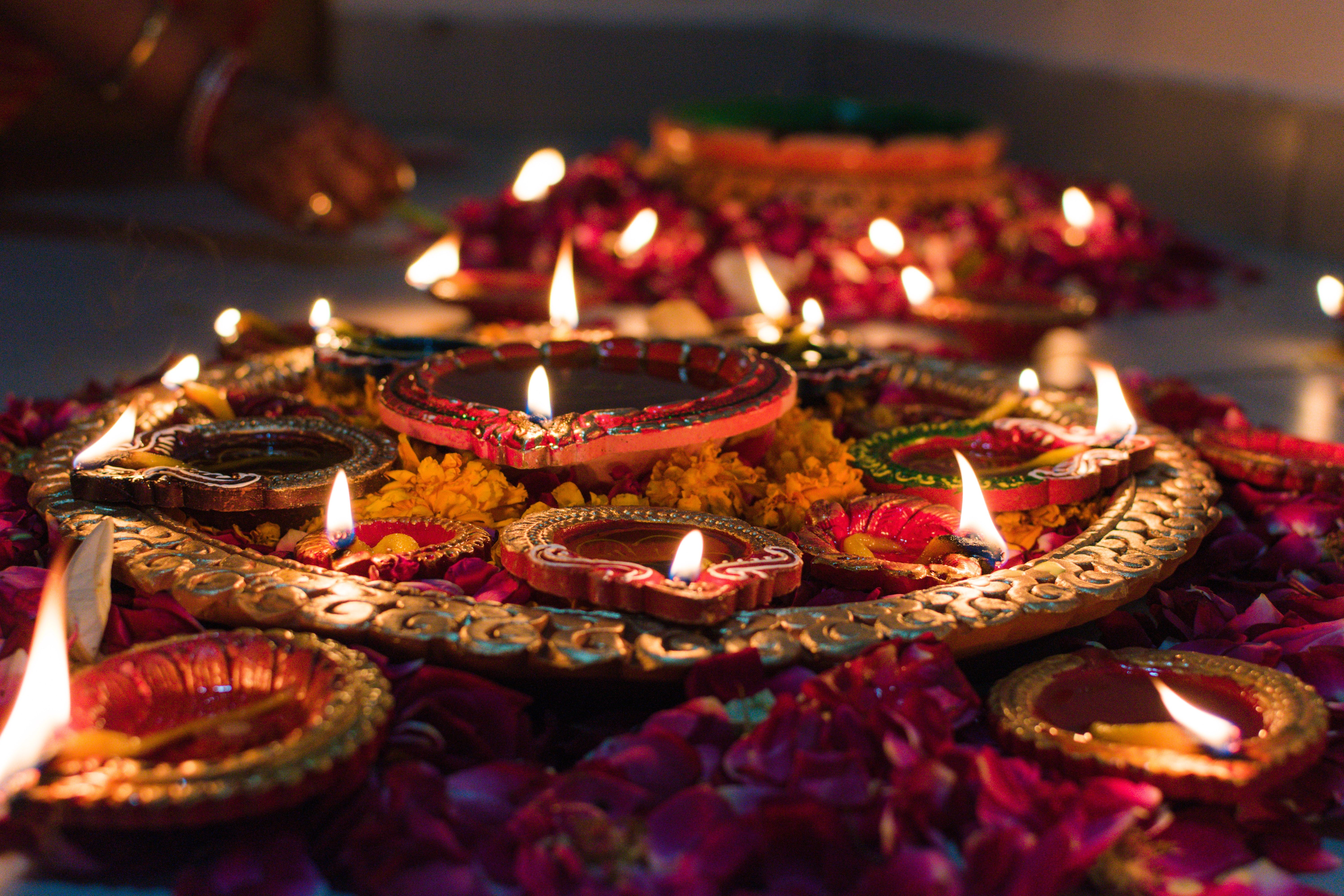 What is diwali ?
